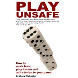 Play Unsafe PDF